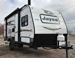 2018 Jayco Jayflight Baja