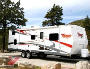 2008 Pacific Coachworks Tango 309 BHSS
