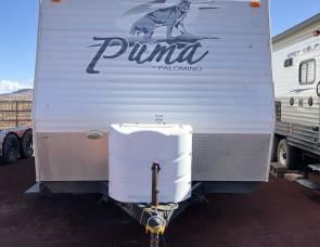 2006 Palomino Puma