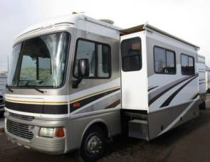 2005 Feetwood Bounder 33R