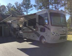 2016 Thor Hurricane Bunk House 34J