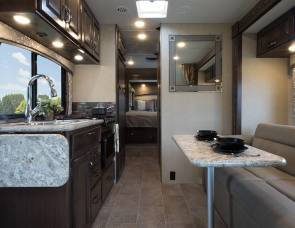 2017 Thor Chateau Sprinter