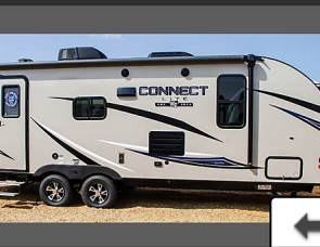 2017 KZ Connect Lite 221rd