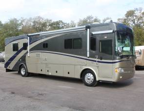 2005 Country Coach - Diesel