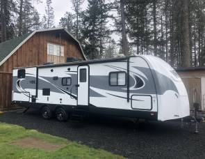 2017 Forest River Bunkhouse 272BHS