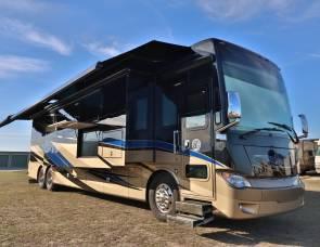 2016 Tiffin Allegro Bus Luxury Diesel Coach