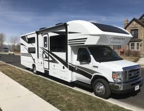 2018 Entegra Coach Odyssey 31L
