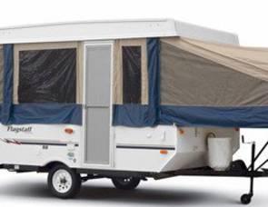 2009 Flagstaff Mac 208