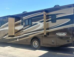 2014 Tiffin Allegro Red 38QRA