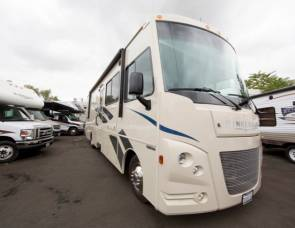2017 Winnebago Vista Class A Model 31BE