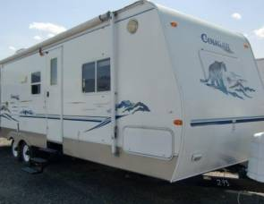 2004 Keystone Cougar (optional pass for Burning Man delivery)