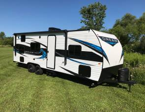 2018 Riverside Dream 260BH (TR5)
