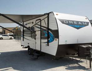2018 Riverside Dream 175BH (TR3)