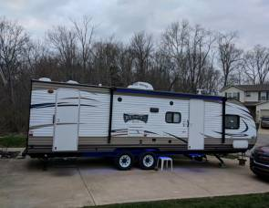 2018 Wildwood by Forest River 263BHXL
