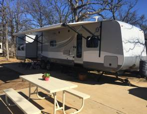 2014 Open Range RV 309BHS