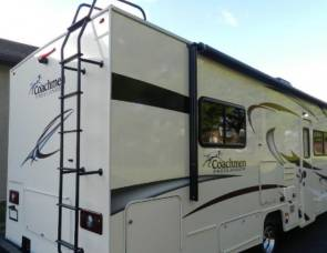 2016 Coachmen/Forest River Freelander