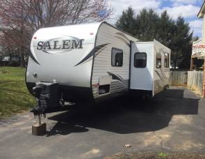 2014 Salem DELIVERY AVAILABLE - HPa80