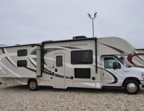 "2018 Thor Motor Coach Chateau 30D Bunk House, SLEEPS 10 AKA""Jack"""