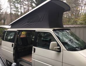 2003 VW Westfalia