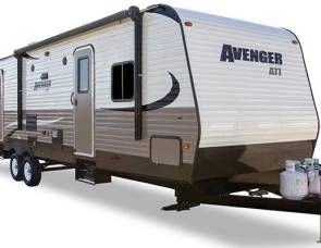 2018 Forest River Avenger (Insurance Included/Orlando)