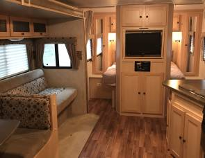 2012 Coachmen Bunkhouse