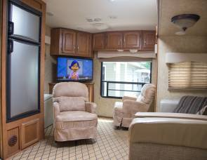 2009 coachmen chaparral
