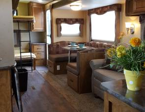 Outdoor RV Timber Ridge 270DBHS