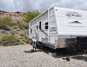 2006 Jayco Jay Flight 26 BHS