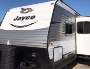 2018 Jayco jflight