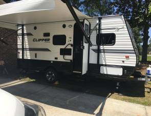 2018 Clipper By Coachman