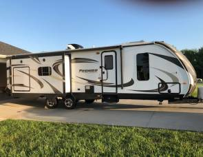 2014 Keystone Premier Ultra Light Bullet