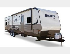 2018 Forest River Avenger (Insurance Included/Bradenton)