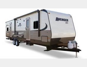 2018 Forest River Avenger (Insurance Included/Bradenton)