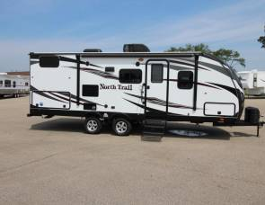 2016 Heartland NT 24BHS (Insurance Included/Riverview)