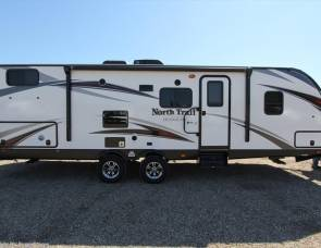 2017 Heartland / NT26DBSS (Insurance & Delivery Included/Bradenton)