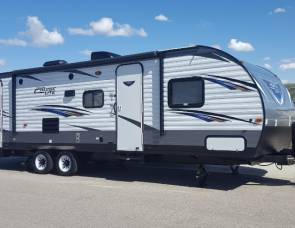 2017 Forest River Salem Ultra lite 262bhxl