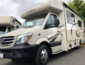 2018 Coachmen Prism Elite 24EF