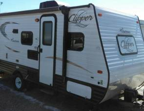 2016 Coachmen Clipper 17BH
