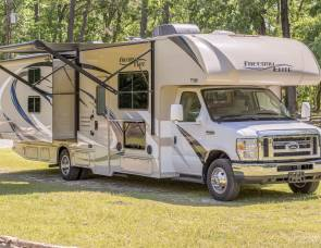 2018 Thor Freedom Elite 30FE RV02