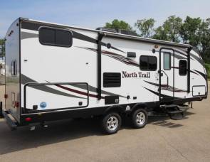 2016 Heartland North Trail (Insurance Included/North Port)