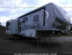 2016 open range 37 foot 5th wheel lightweight House on wheels very comfortable for Long Term Living
