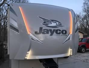 2018 Jayco 355mbqs