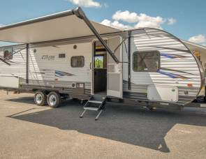 2018 Salem Cruise Lite RV12