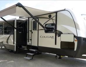 2018 Keystone Cougar 34TSB - Bunkhouse (Can Deliver/Set-Up/Break Down)