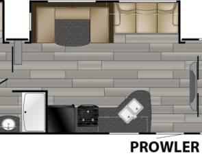 2018 Heartland Prowler