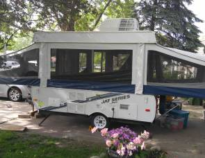 2011 Jayco 1007 Pop-up Camper