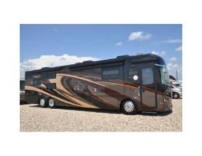 2018 Forest River Charleston 430BH-450