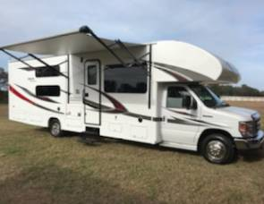 Jayco Redhawk 31xl