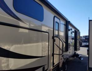 2017 Rockwood 8312SS/DELIVERED