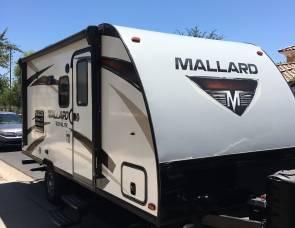 2018 Heartland Mallard Unit chAZ 91